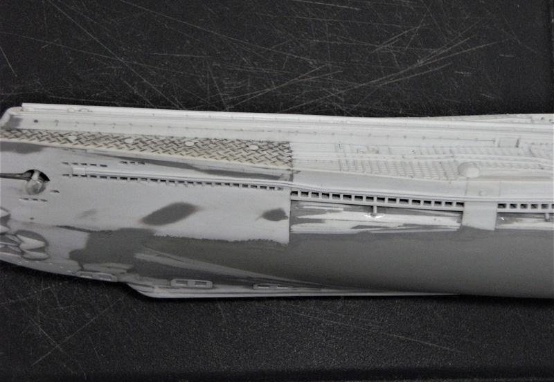 Sous-marin porte-avions japonais I-400 échelle 1/200° - Page 2 175_i-10