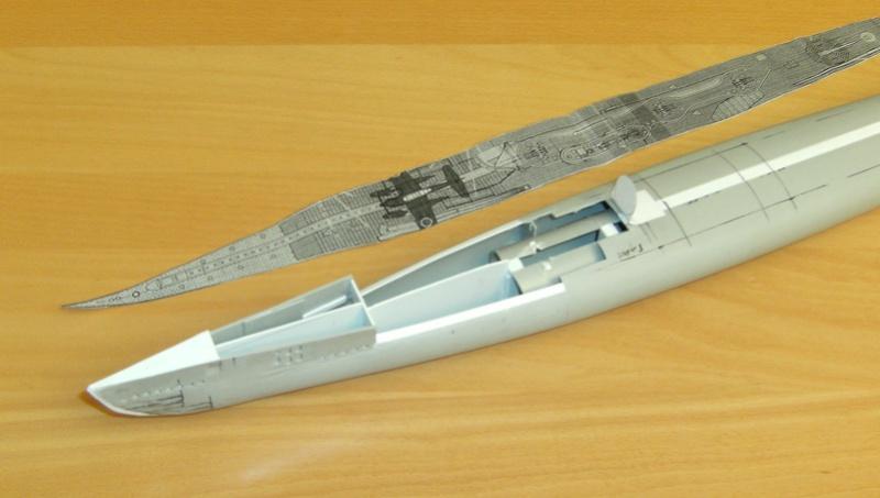 Sous-marin porte-avions japonais I-400 échelle 1/200° 18_i-410