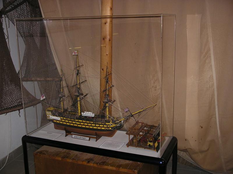 HMS Victory Imgp0214