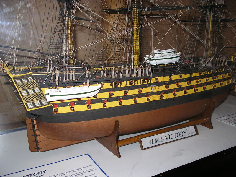 HMS Victory Imgp0215