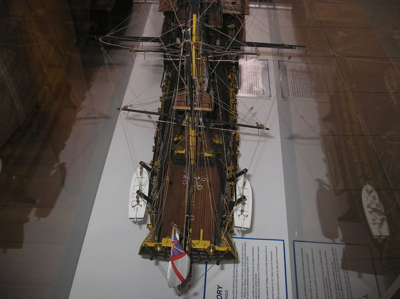 HMS Victory Imgp0218