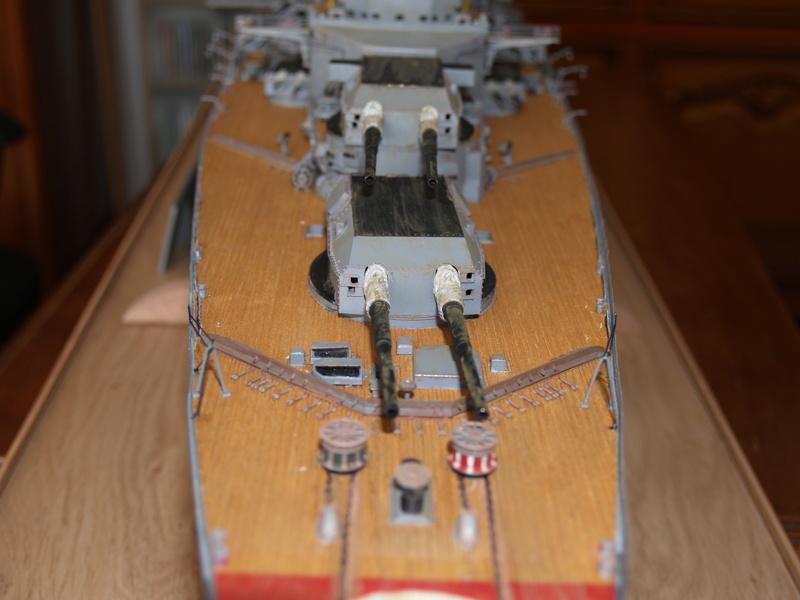 Bismarck 1/200 Trumpeter P1011021