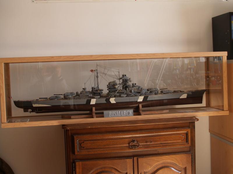 Bismarck 1/200 Trumpeter P1011025