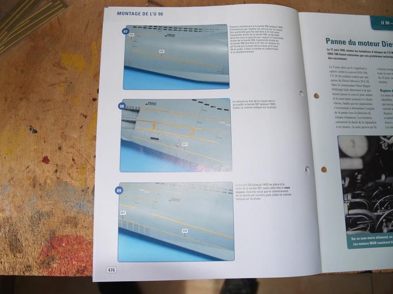 U 96 Hachette - Page 2 P1011342