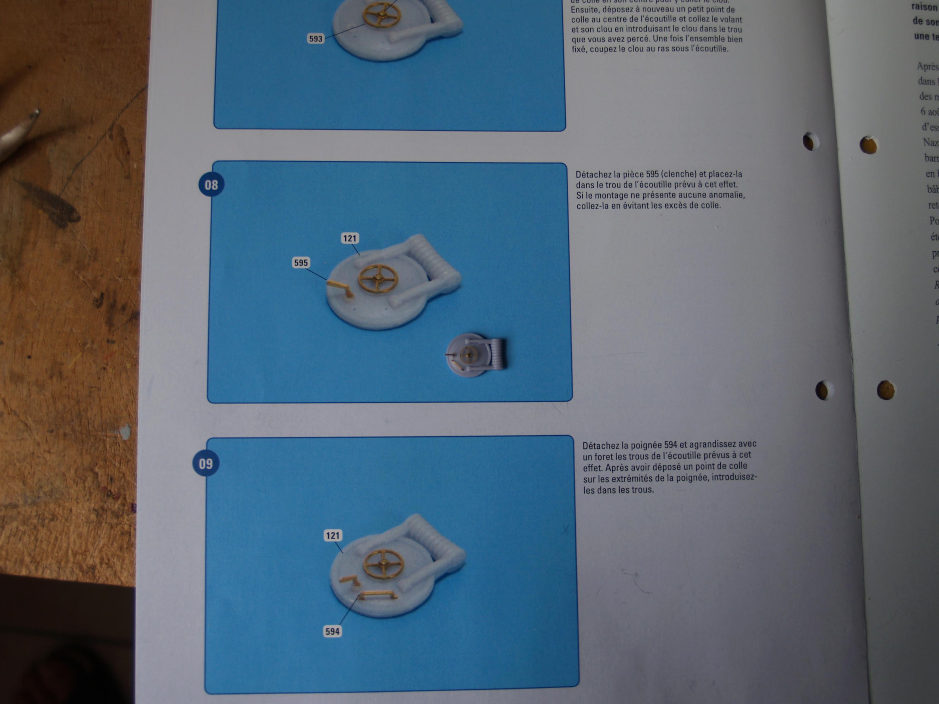 U 96 Hachette - Page 2 P1011356