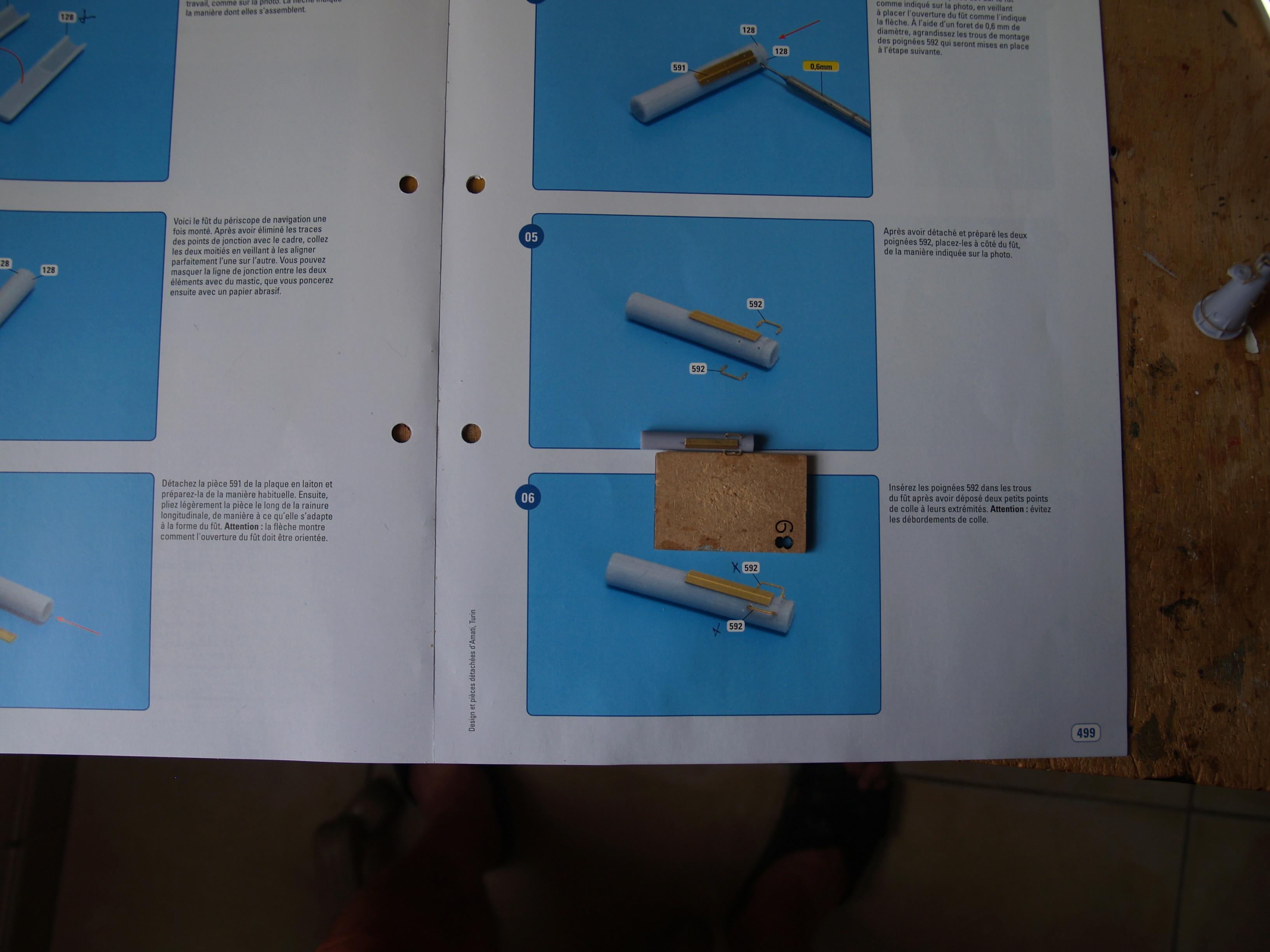 U 96 Hachette - Page 2 P1011357