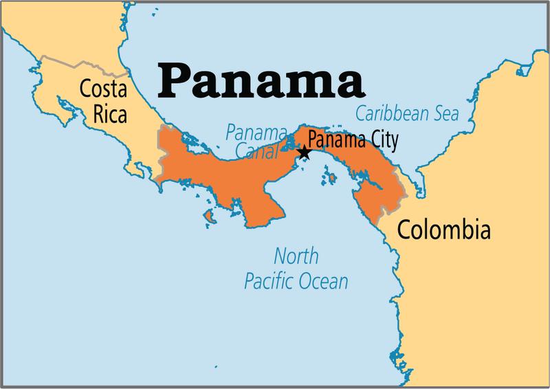 ΕΚΤΑΣΗ ΧΩΡΩΝ - μέτρηση της επιφάνειας (Μαθηματικά) Panama10