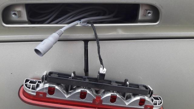 Besoin Explications pour installation camera de recul 3ème stop Fiat Duacto 2015 20180313