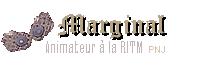 Sorcier en marge - Animateur à la RITM - PNJ