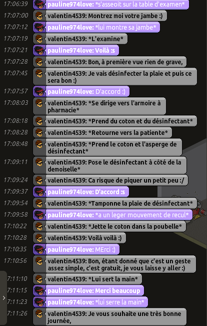 [CHU] Rapport d'Actions RP de Valentin4539 Screen10