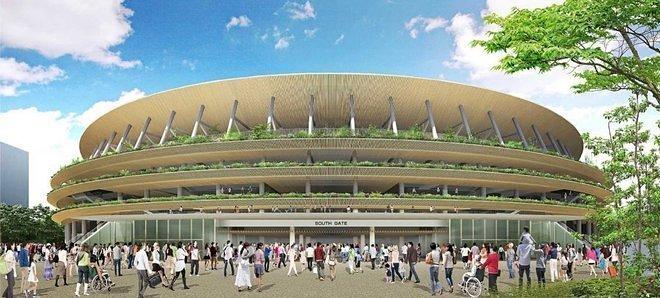 Así será la tecnología que Japón usará en los Olímpicos de Tokio 2020 1024x110