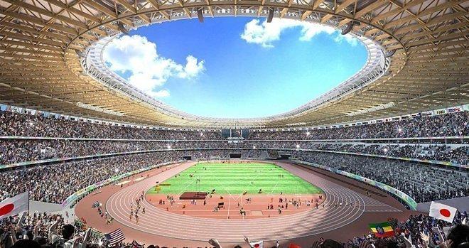 Así será la tecnología que Japón usará en los Olímpicos de Tokio 2020 1024x111