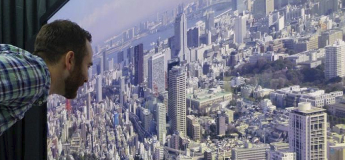 Así será la tecnología que Japón usará en los Olímpicos de Tokio 2020 8k10