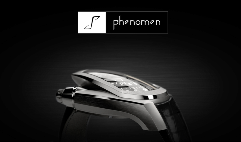 Phenomen Axiom-11