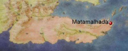 MATAMALHADA / SPOTTSWOOD