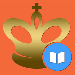 Chess king--Chess tactics in French Defense and Chess tactics in Grunfeld Defense apps (UNLOCKED) 246x0w10