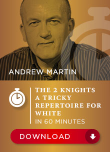 Andrew Martin - The Two Knights - A tricky repertoire for White (in 60 Minutes) MP4 2knigh10