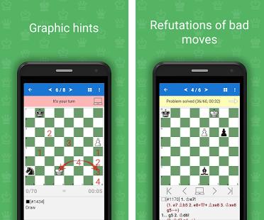 Total Chess Endgames (1600-2400) ELO Com_ch10