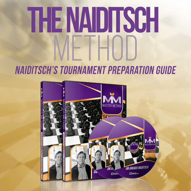 Naiditsch's Tournament Preparation Guide – The Naiditsch Method Naidit10