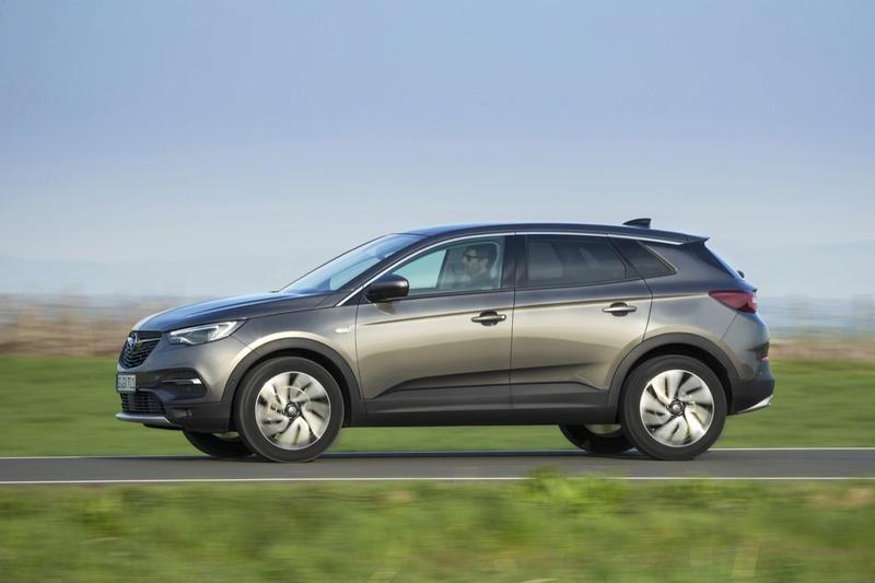 Rumore bracciolo portiera Opel-g10