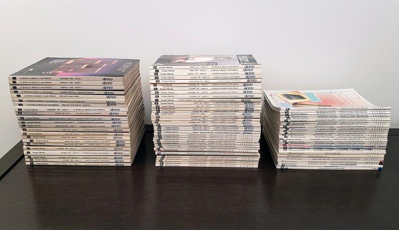 [AV] Collezione rivista STEREO Stereo11