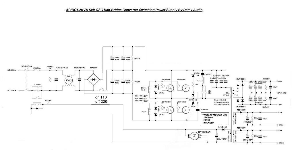 Fonte chaveada 1.2 KVA simétrica sem CI - Página 20 Corrig11
