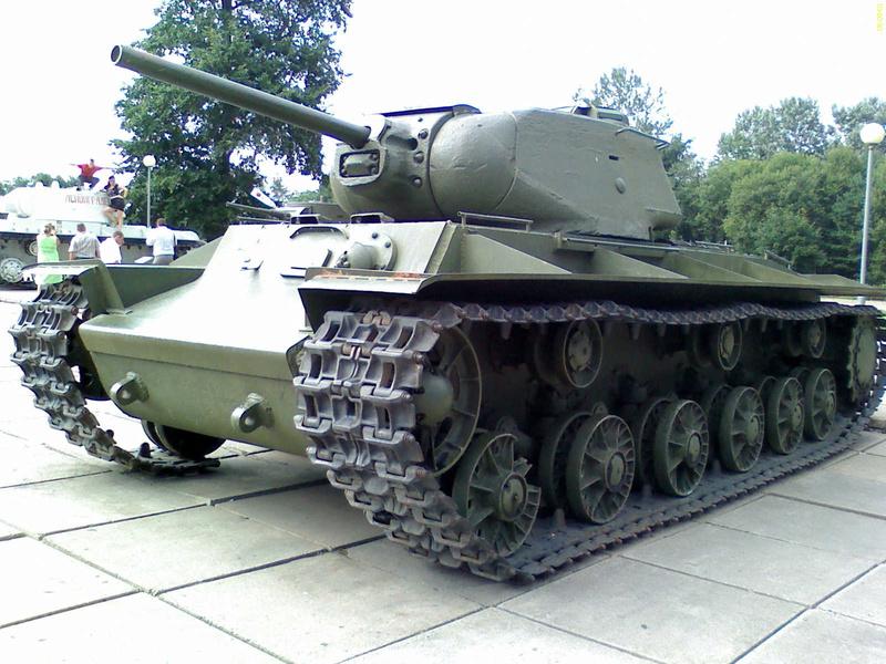 КВ-2 ГОТОВО - Страница 2 Dc060910