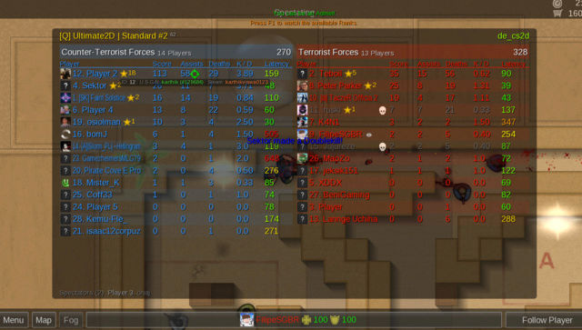 Screenshots in-game! A11