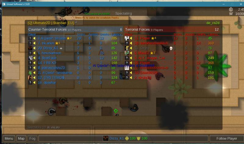 Screenshots in-game. Captur11