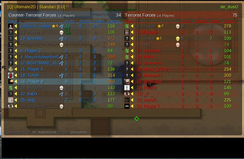 Screenshots in-game. Screen11