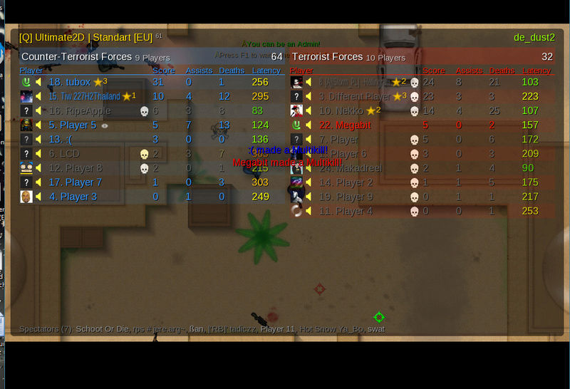 Screenshots in-game. Sin_ty10