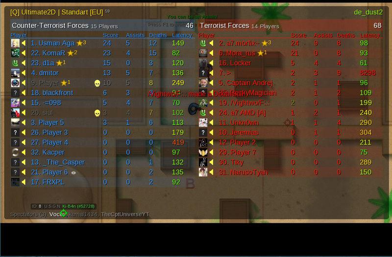 Screenshots in-game. Sin_ty13