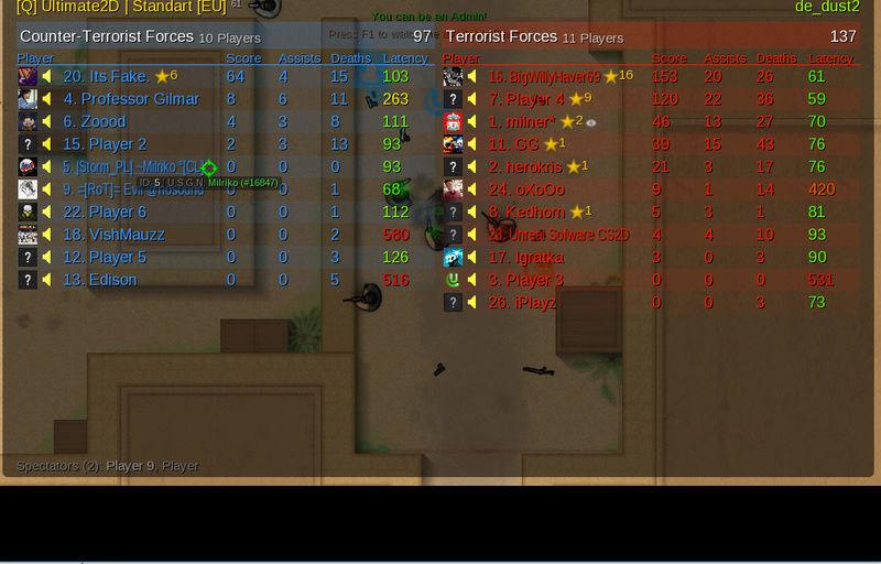 Screenshots in-game. Sin_ty14