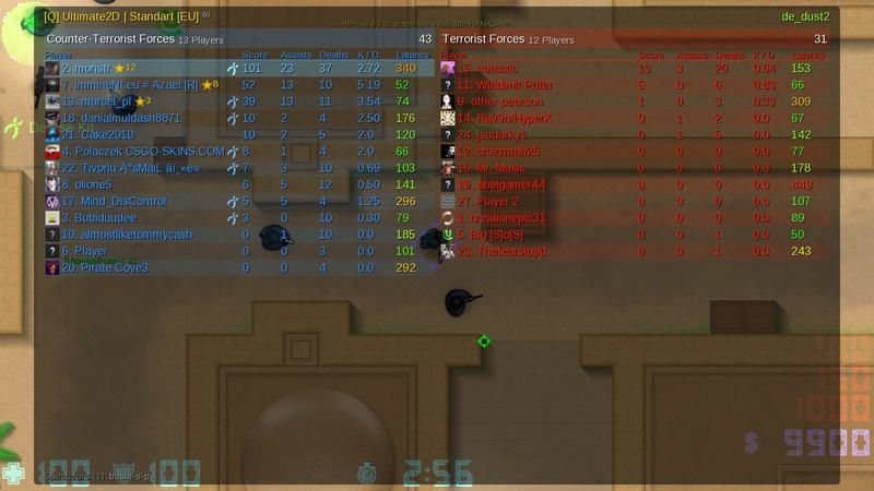 Screenshots in-game. Temp_010