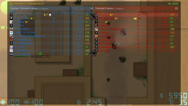 Screenshots in-game. Temp_011