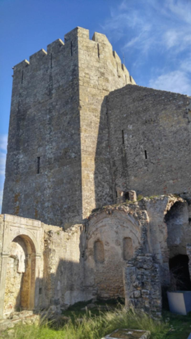 Castelo de Palmela 20180117