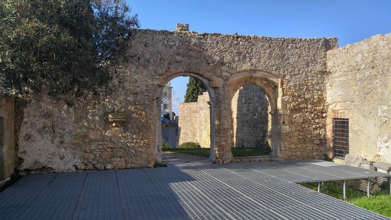 Castelo de Palmela 20180119
