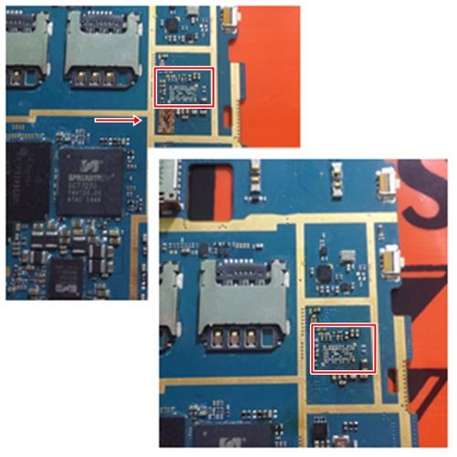 Prcedimentos de hardware. Sacjx10