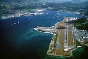 Base aéronavale Gwanguama