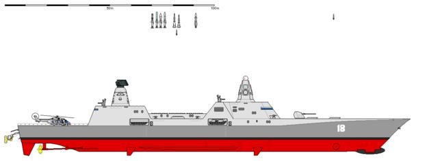 Marine Impériale Navire10
