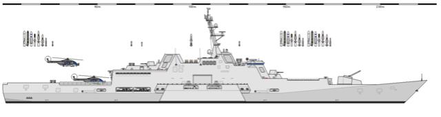 Marine Impériale Navire14