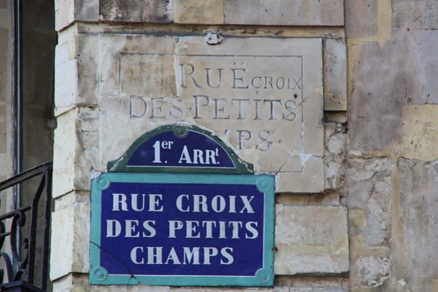 Bureau des commandes Rue10