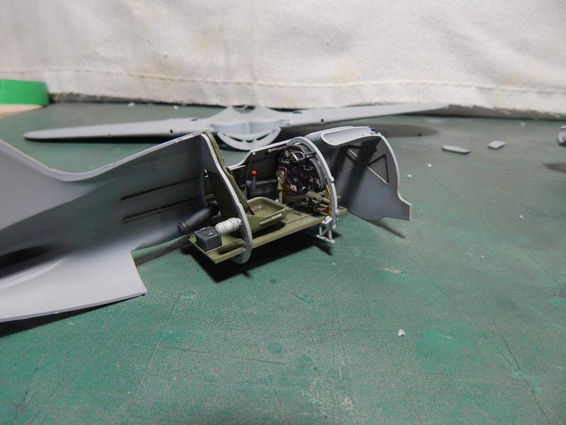 Polikarpov I-16 Type 24 - ICM 1/32 Sm_i1632