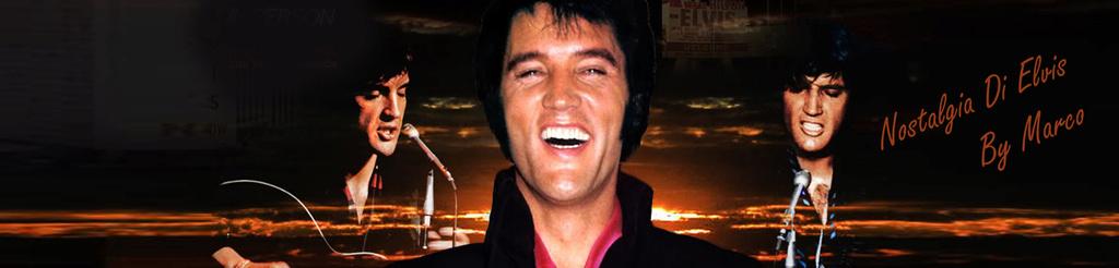 Nostalgia Di Elvis