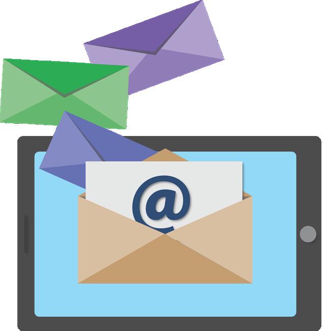 Tecnologías de información y comunicación Email-11