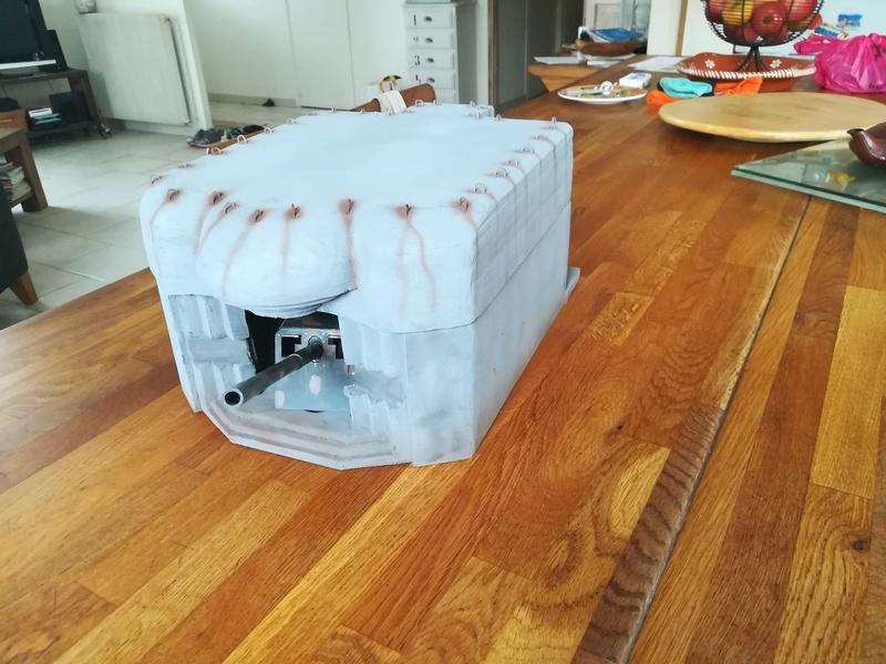 Batterie Longue-sur-Mer - Scratch 1/48 - Page 5 Img_2018
