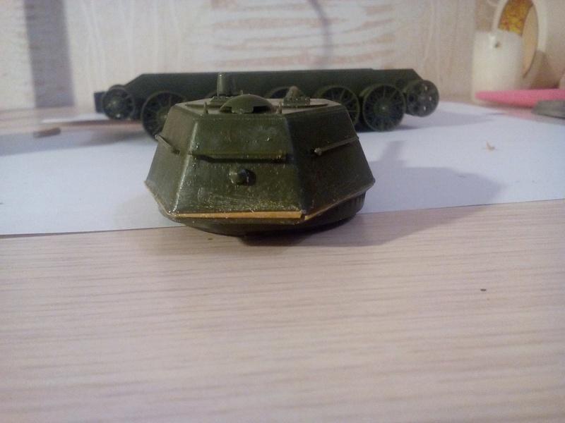 Т-34/76 образца 1943 года. 1-i5rx10
