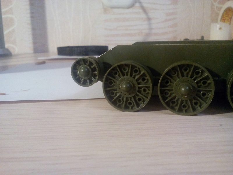 Т-34/76 образца 1943 года. 1hilji10