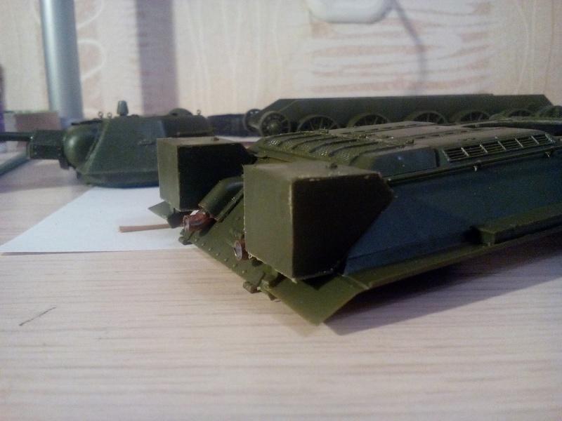 Т-34/76 образца 1943 года. Fkm7yg10