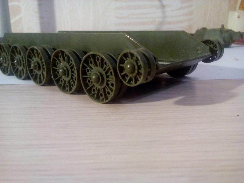 Т-34/76 образца 1943 года. Gkewxv10
